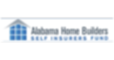 Alabama Home Builders Logo