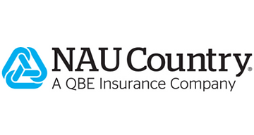 NAU Country Insurance Logo