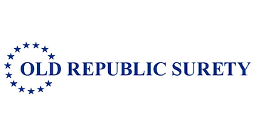 Old Republic Surety Logo
