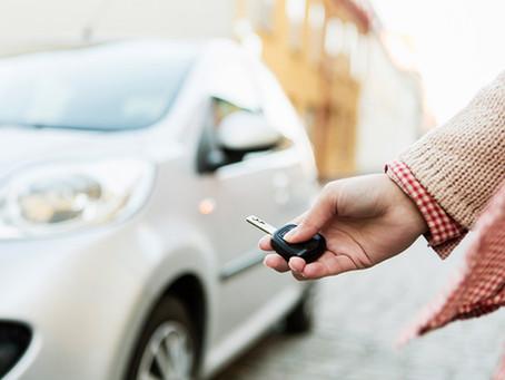 Car Rental Coverage