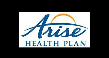 Arise Health Plan Logo