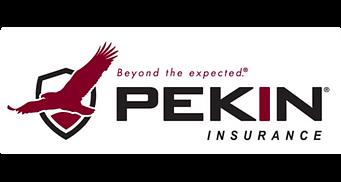 Pekin Insurance Logo