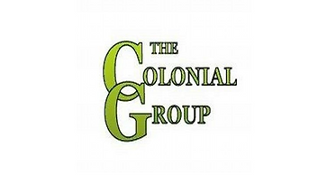 The Colonial Group Logo