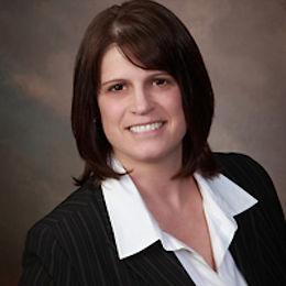 Lisa Miesch, CISR