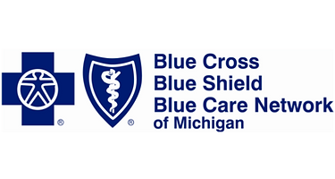 BCBS of Michigan Logo