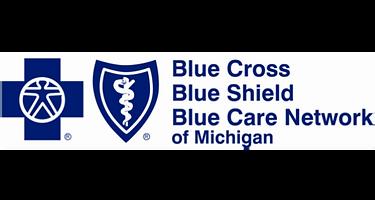 BCBS of Michigan Logo
