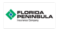 Florida Peninsula Logo