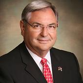 James A. (Jim) Burgin