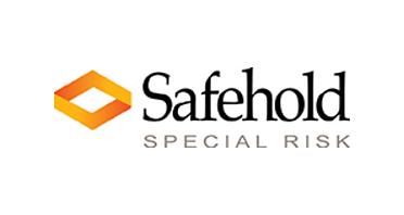 Safehold Special Risk Logo