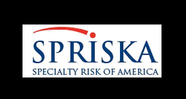 SPRISKA Logo