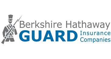 Berkshire Hathaway Guard Logo