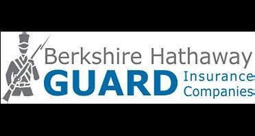 Berkshire Hathaway Guard Logo