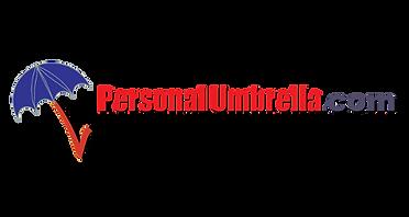 PersonalUmbrella.com Logo