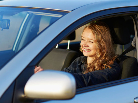Is Your Teen At Risk? Get The Stats On Teenage Driving Here.