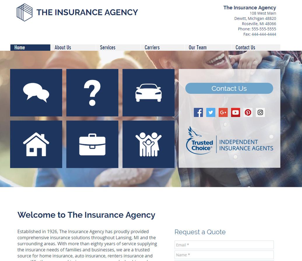 Agency Theme 6