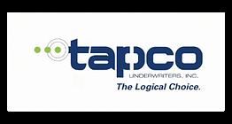 Tapco Underwriters Logo