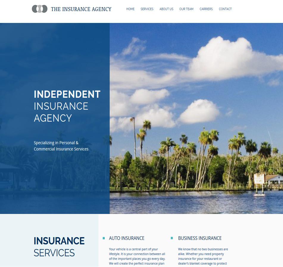 Agency Theme 2