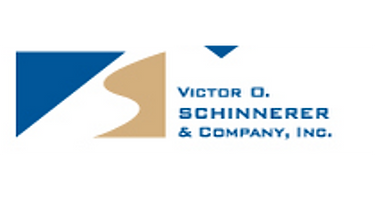 Victor O. Schinnerer and Co Logo