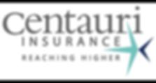 Centauri Insurance Logo