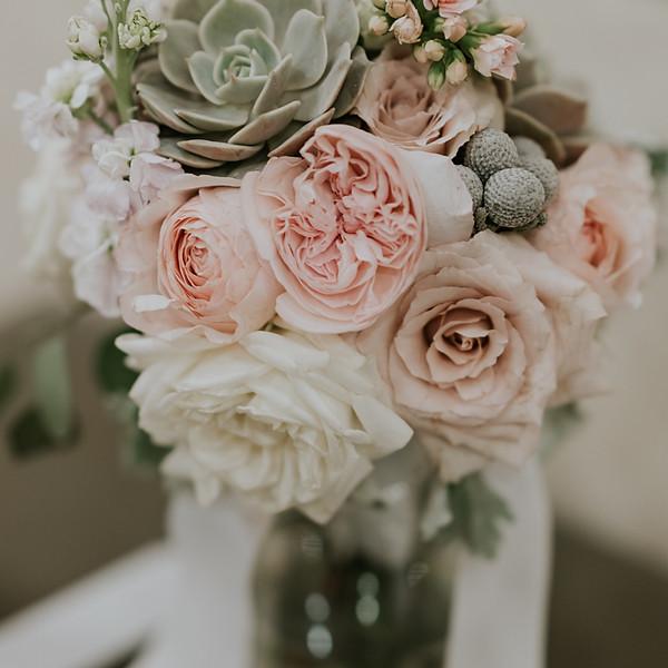 Kristine & Clayton Wedding