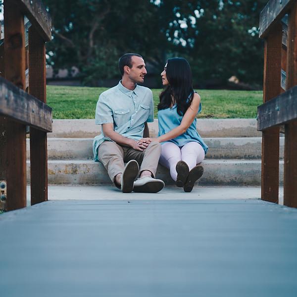 Shevonne & Sean Engagement