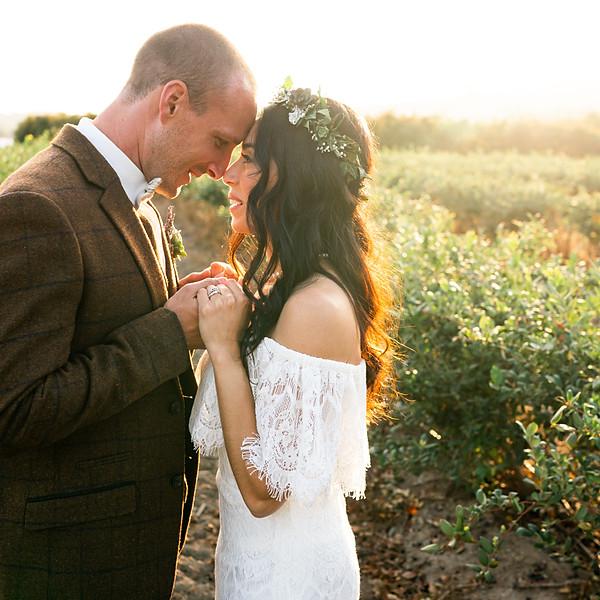 Shevonne & Sean Wedding