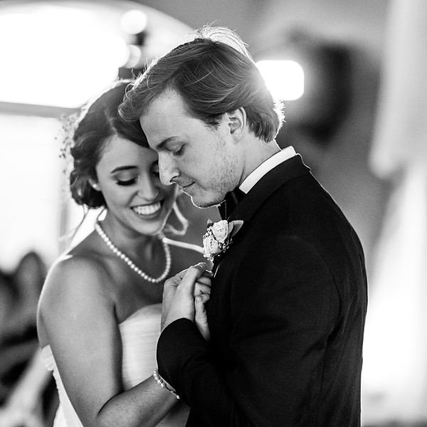 Lidia & Kolbe Wedding