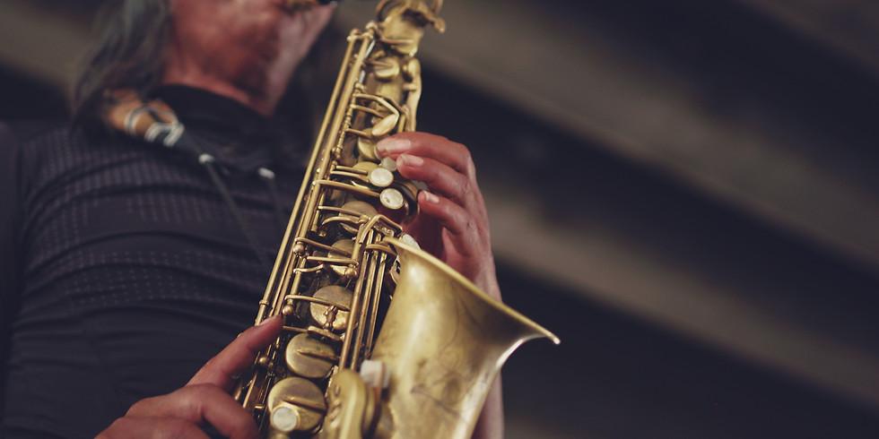 Jazz On The Cumerland
