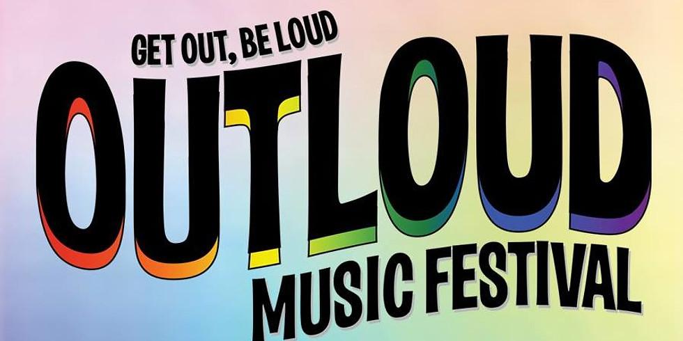 OUTLOUD Music Festival