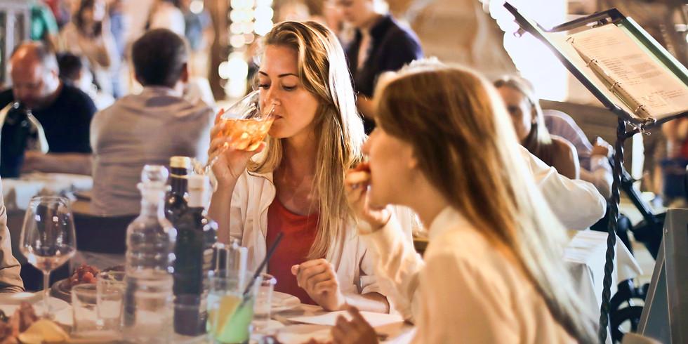 Music City Food + Wine Festival