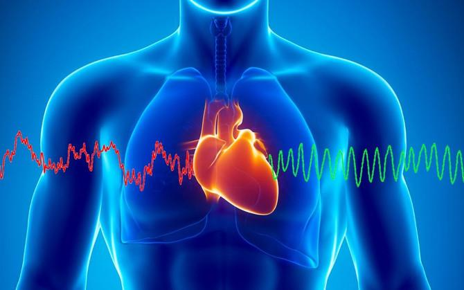 Conférence sur la cohérence cardiaque