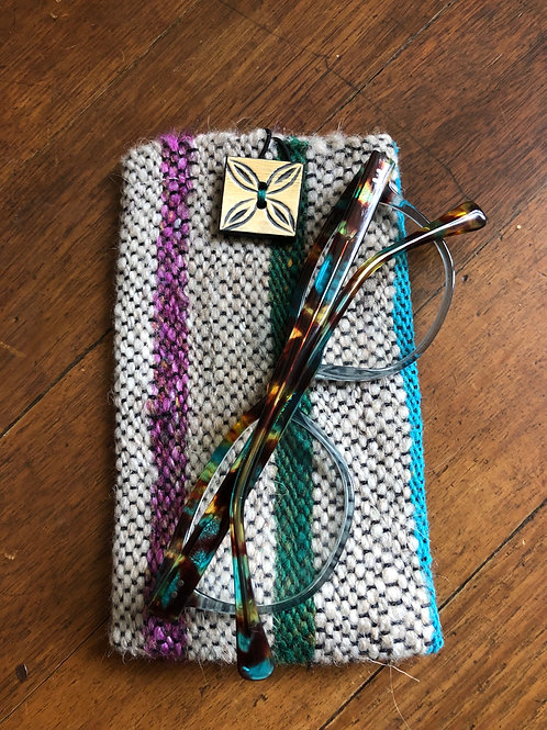 Glasses/phone pouch
