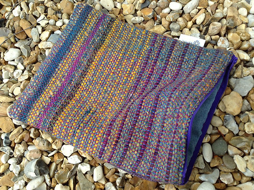 hand woven tablet case