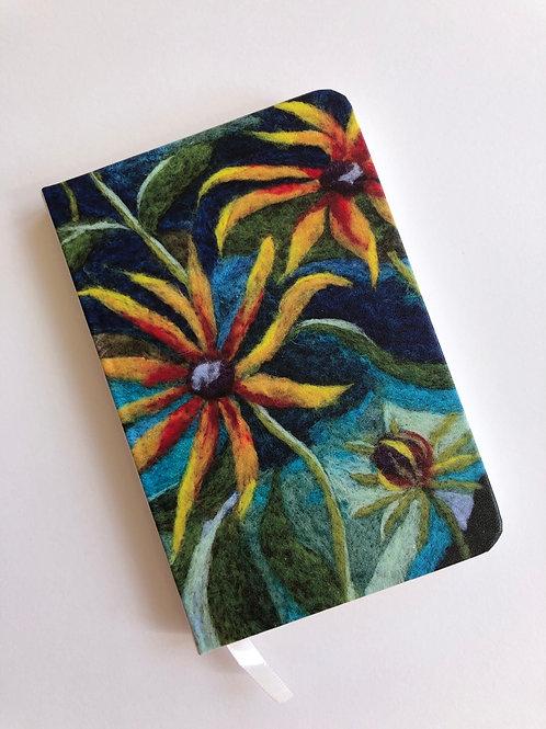 'Rudbeckia' Notebook