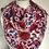 retron birds scarf