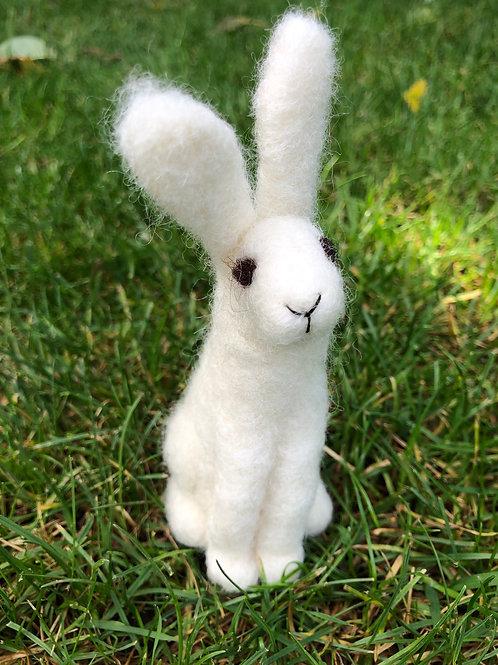 felt rabbit kit