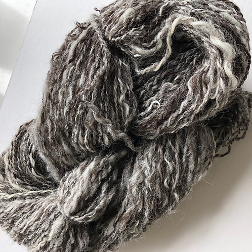 handspun British wool
