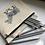 Thumbnail: Horse pencil case/make-up pouch