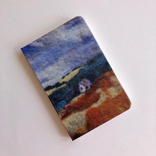 'Little farm' notebook