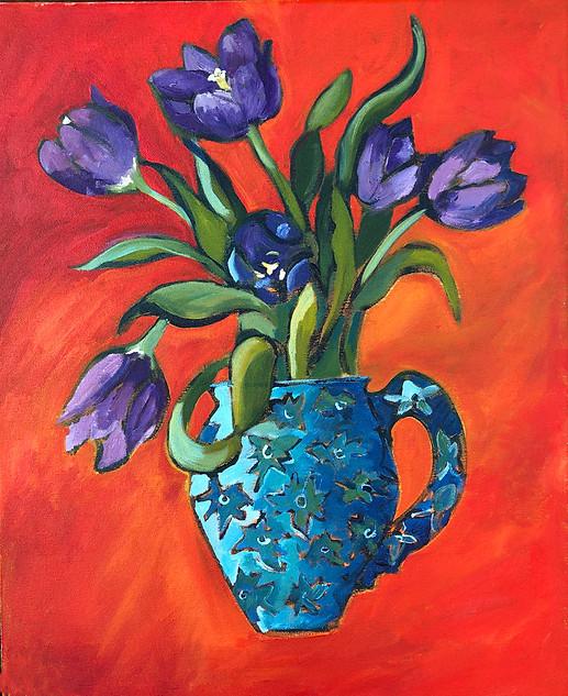 Favourite vase