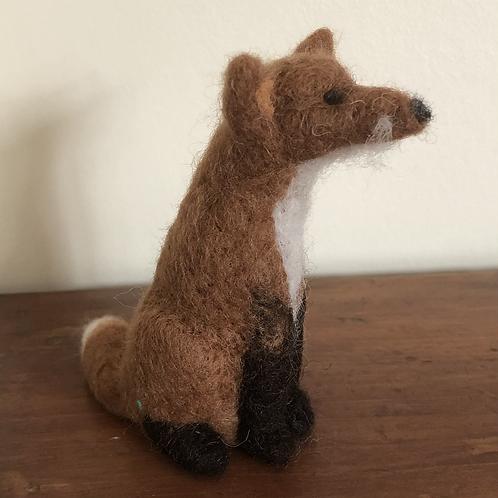 Fox Fiona