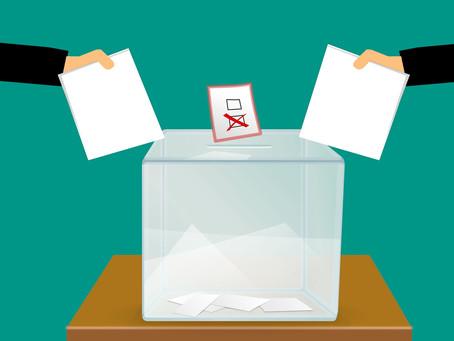 Manifesto Rete Nazionale Voto Fuorisede