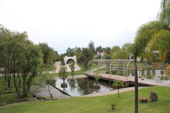 Hacienda Benazuza