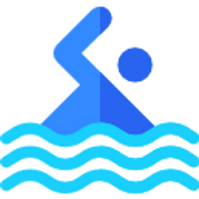 20 Swim Card Member
