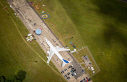 Aerial Photography - Dunsfold