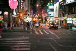 New York City - Street Photography