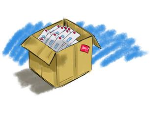 Boxes, zones & envelopes…