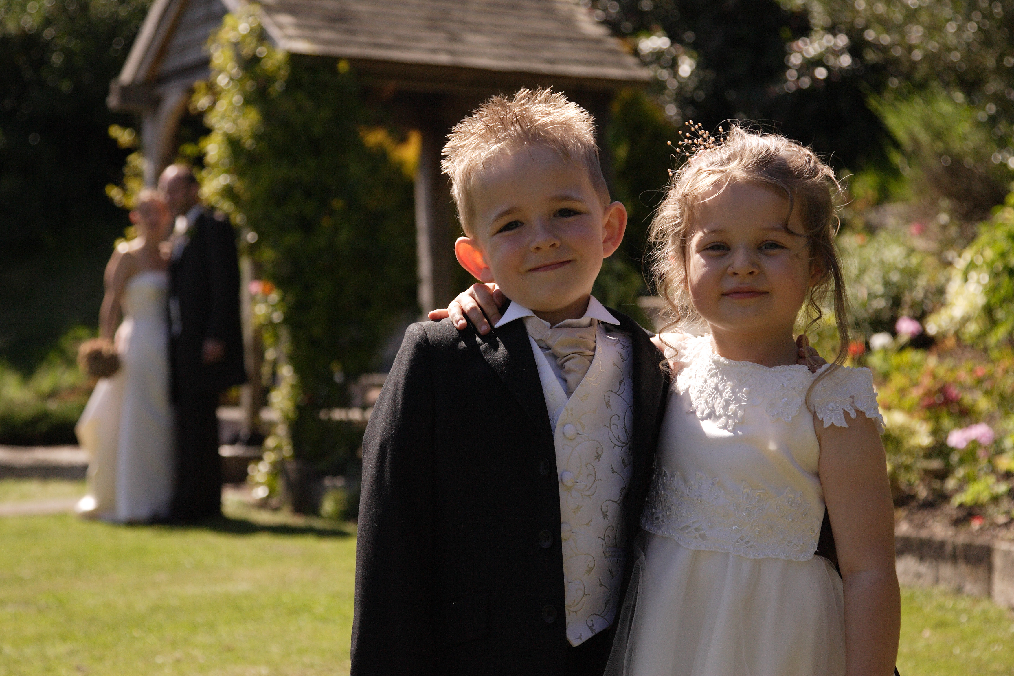 Wedding Photographer Crawley, Sussex