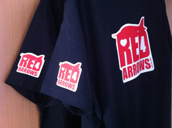 T-Shirt Design / Logo, Sussex