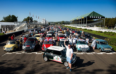 Group shot Minis at Goodwood 2019.jpeg